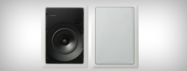 wall-speaker