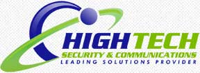 HIGHTECH SECURITY AND COMMUNICAIONS