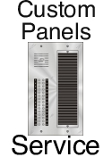 HTS Custom Panel Service