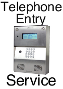 HTS Telephone Entry System