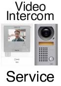 HTS Video Intercom System