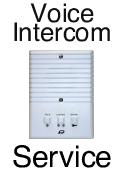 HTS Voice Intercom System